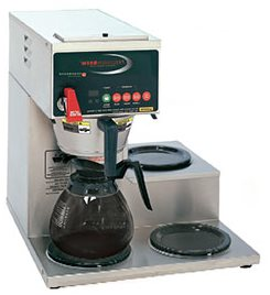 Grindmaster Automatic Coffee Brewer - B-3WR