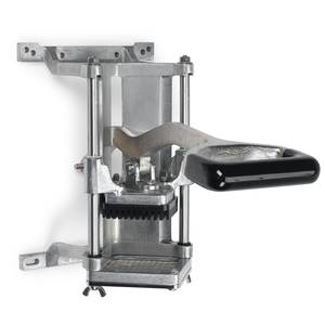 Nemco 55450-8 FryKutter Easy French Fry Potato Cutter 8 Wedge Sections