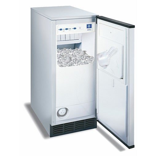 Manitowoc Ice Machine (Under counter) - 25lbs capacity - 53lbs per day - SM50A