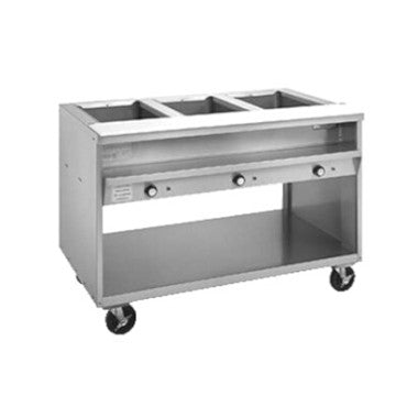 Randell Hot Food Table - 3612-120
