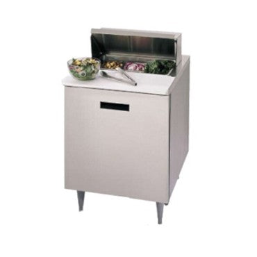 Randell 9401-290 - Refrigerated, Counter / Salad Top Unit, 1-Section