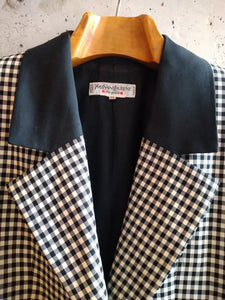 Yves Saint Laurent blazer