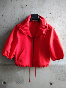 Short Prada jacket