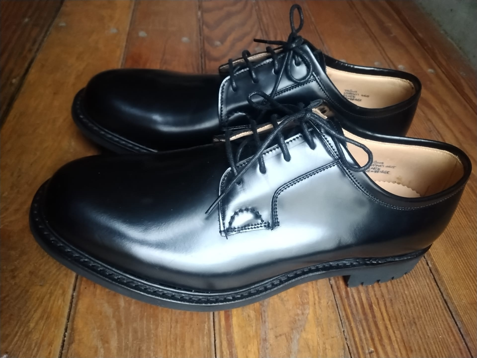 Church's shoes for men