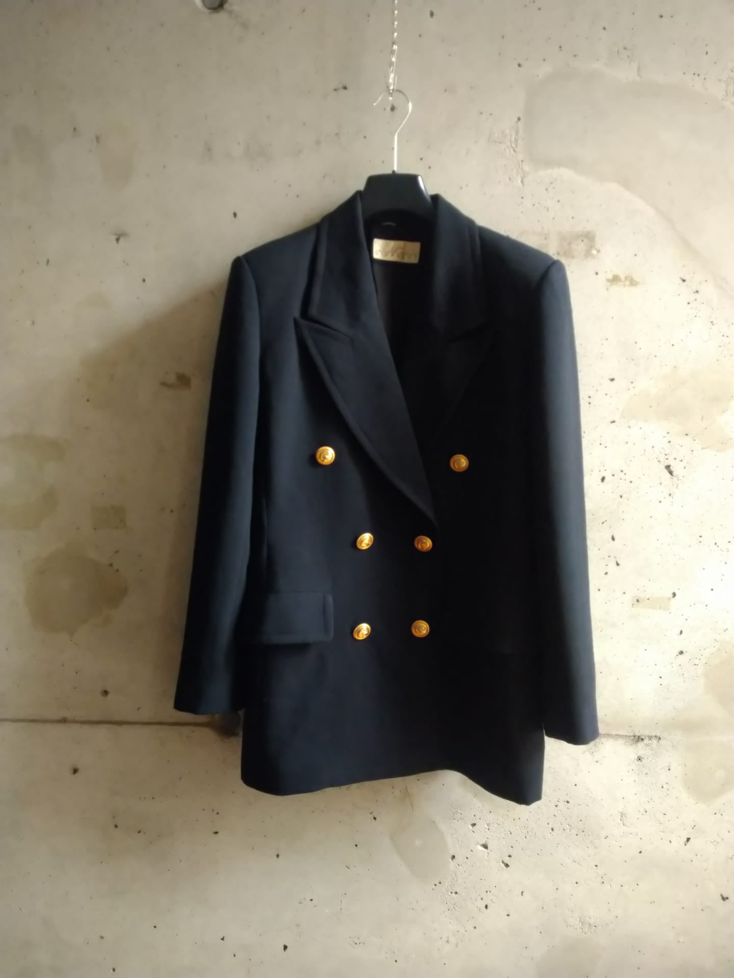 Givenchy black jacket