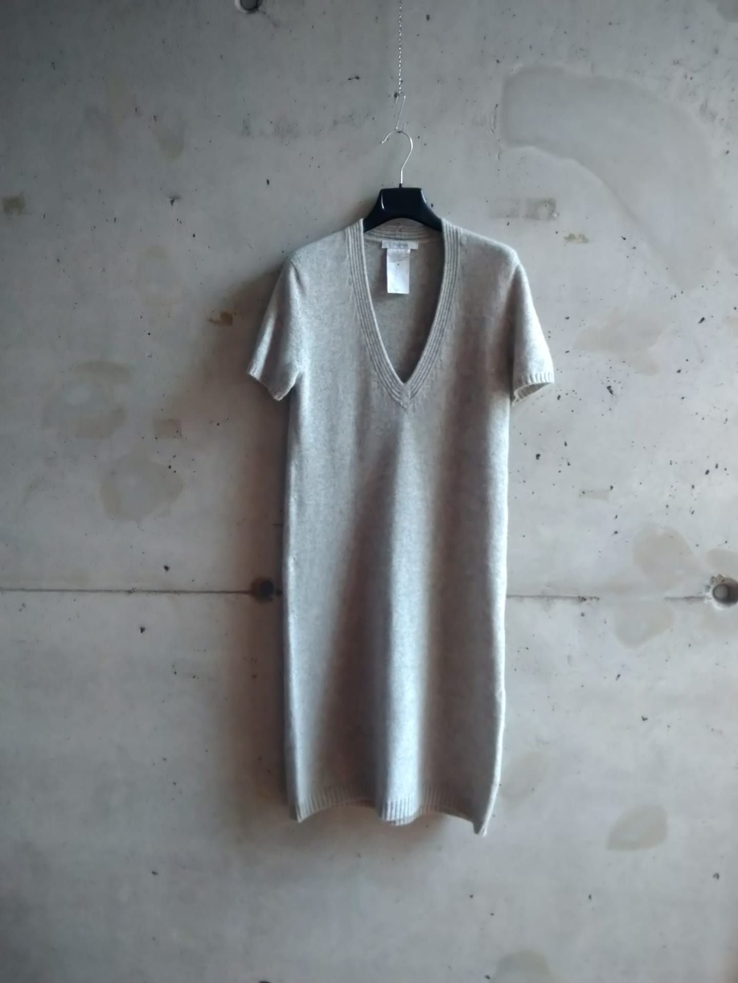 Max Mara cashmere dress