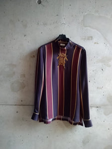 Dries van Noten striped blouse