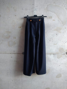 Yves Saint Laurent flared pants