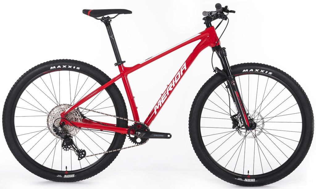 MERIDA BIG NINE 500 2021
