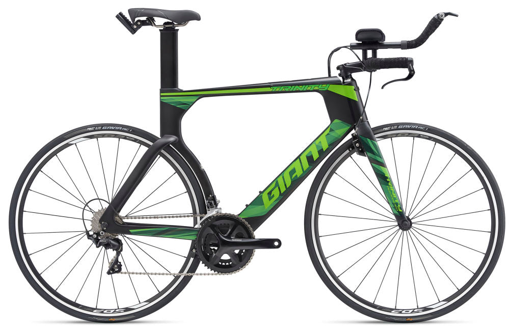 GIANT TRINITY ADVANCED 2019