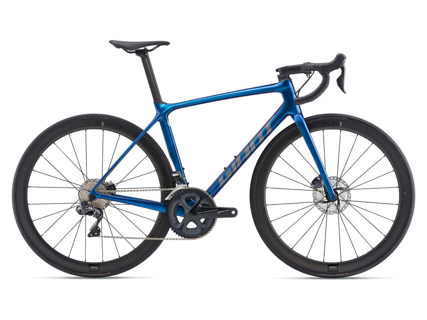 GIANT TCR Advanced Pro 0 Disc 2021