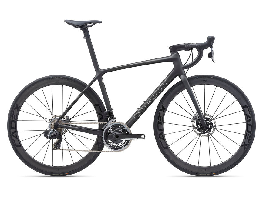 GIANT TCR ADVANCED SL 0 DISC 2021