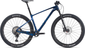 GIANT XTC ADVANCED SL 29 1   2021