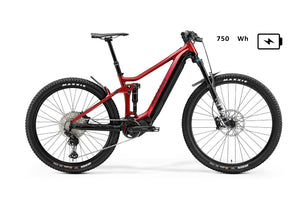 MERIDA E-ONE FORTY 750 Wh   2022