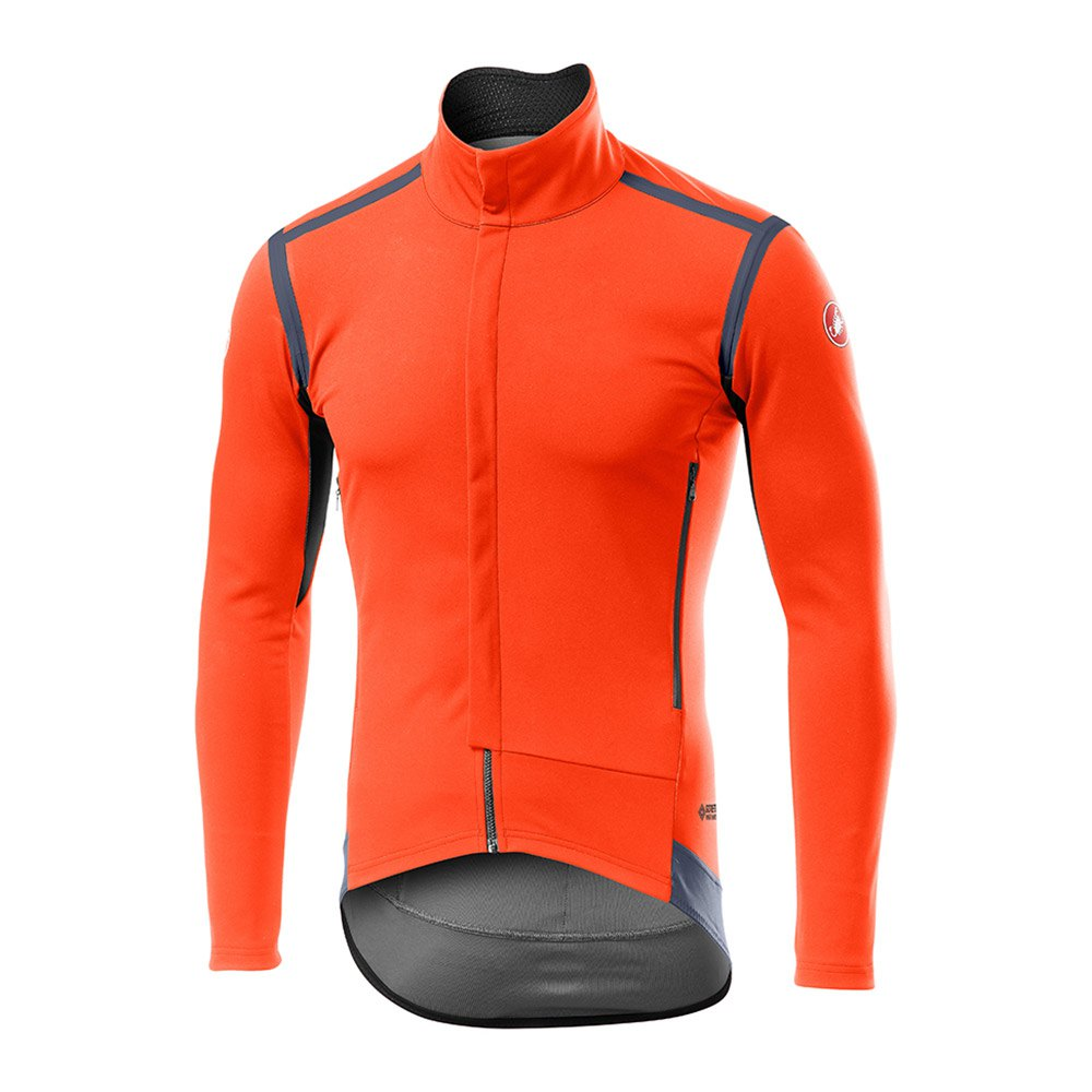 CHAQUETA CASTELLI PERFETTO ROS LONG SLEEVE