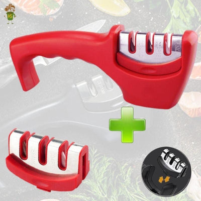 EasySharp™ - Knife Sharpener - Kitchen's Space