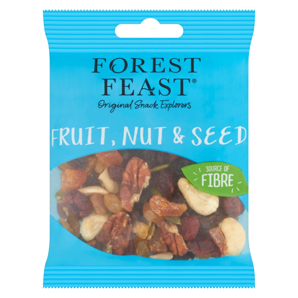 Forest Feast Super Fruit & Nut 65g