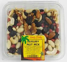 Tooty Luxury Nut Mix