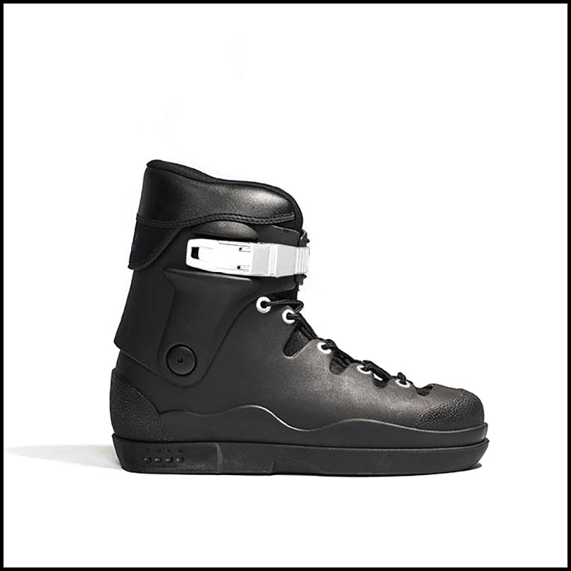 Them Skates 908 Edition II Black Boot