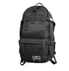 FR Slim Backpack Black