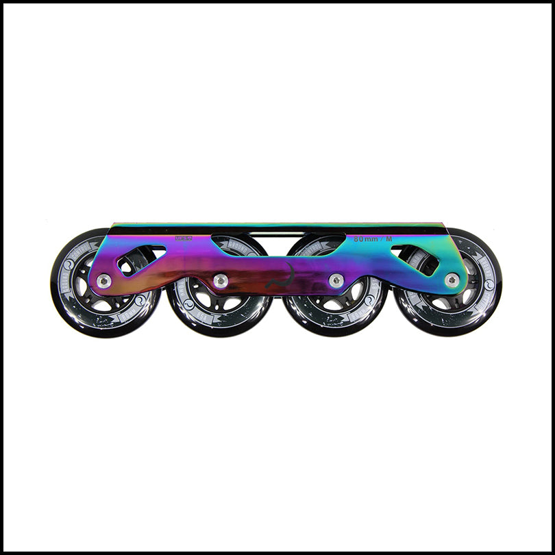 Ground Control FSK 80 Complete Oil Slick