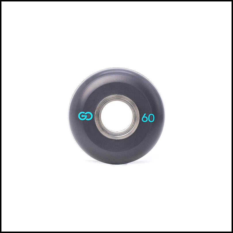 Go Project 60mm Wheels (4)