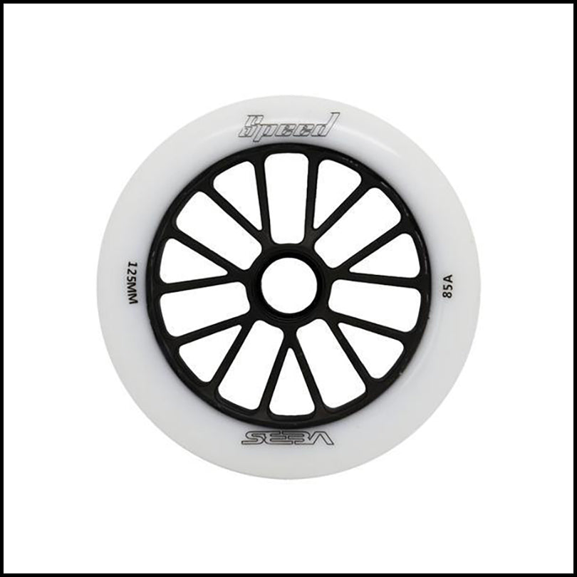 Seba Speed Wheel   <br> 125mm / 85a(1)