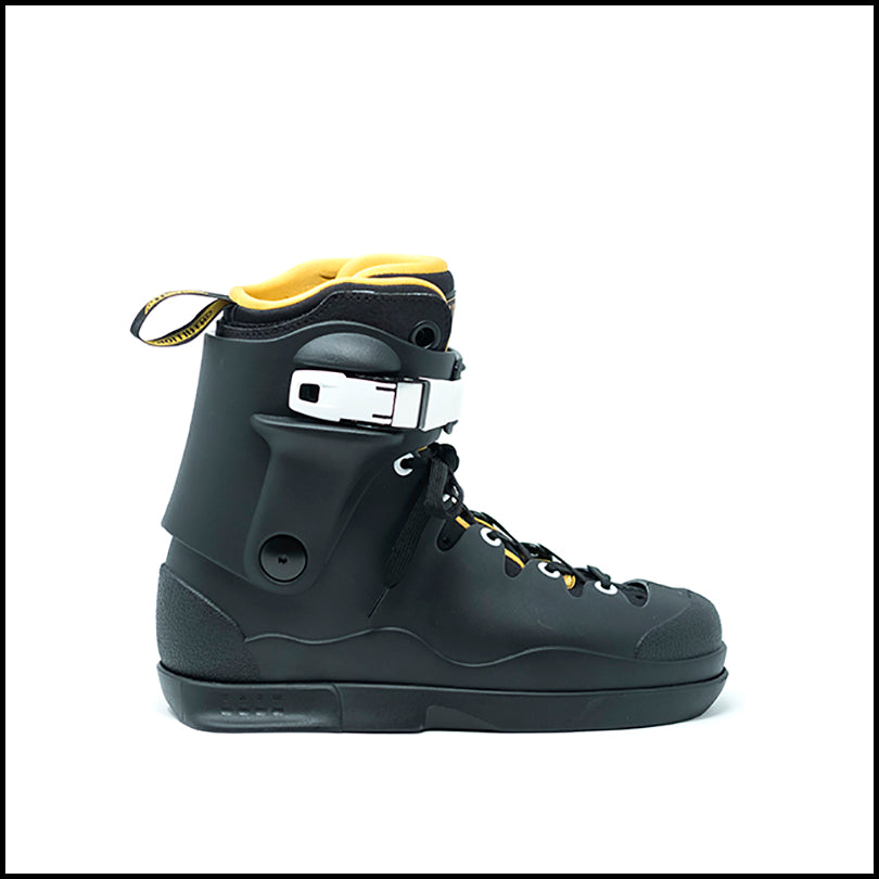 Them Skates 908 Edition II Black Boot Intuition