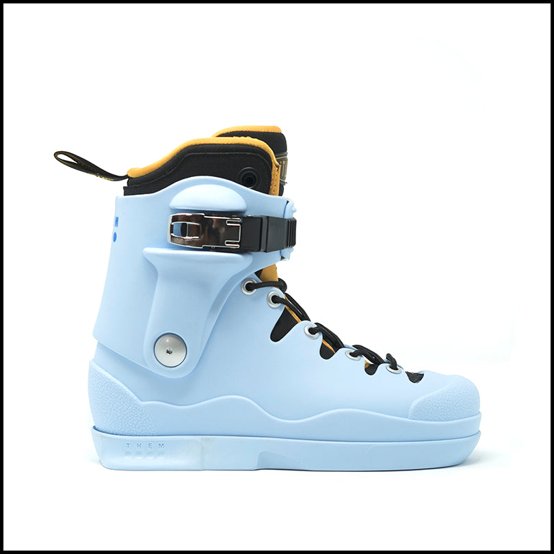 Them Skates Alex Broskow 908 Powder Boot<br>With Intuition Liner