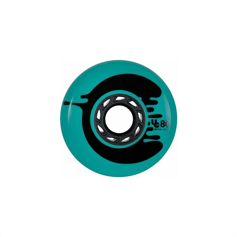 Undercover Cosmic Roche Teal<br> 80mm / 88a (4)