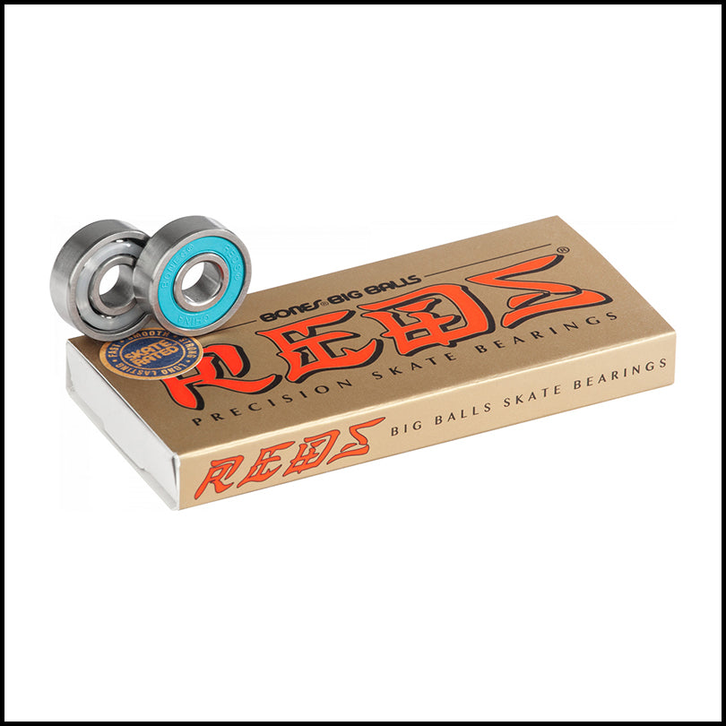 Bones Big Balls Bearings