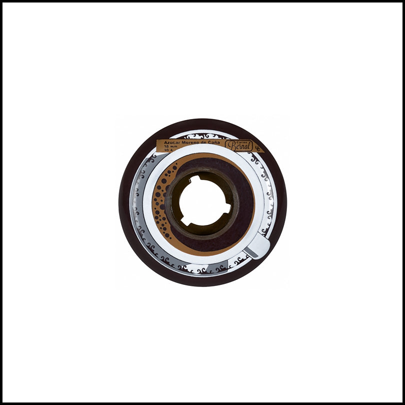Undercover Carlos Bernal Foodie Wheels<br>58mm / 90a (4)