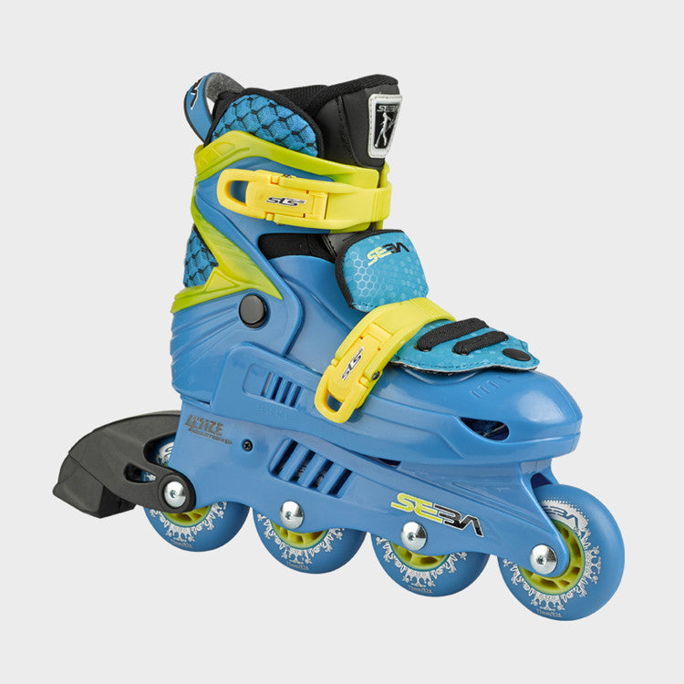 Seba Junior Blue / Yellow