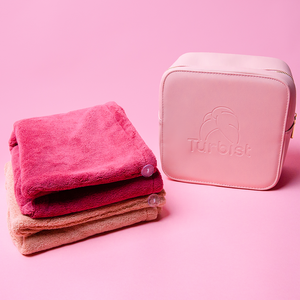 Turbist Ultra Absorbent Hair Towel