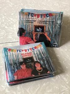 'Relatable Content' CD