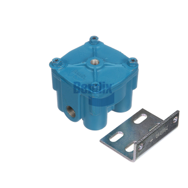 R-12 Relay Valve | Bendix OR102626X - A-1 Truck Parts