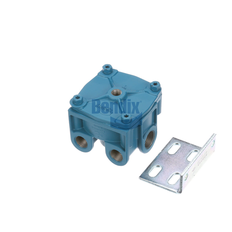 R-12 Relay Valve | Bendix OR103009X - A-1 Truck Parts
