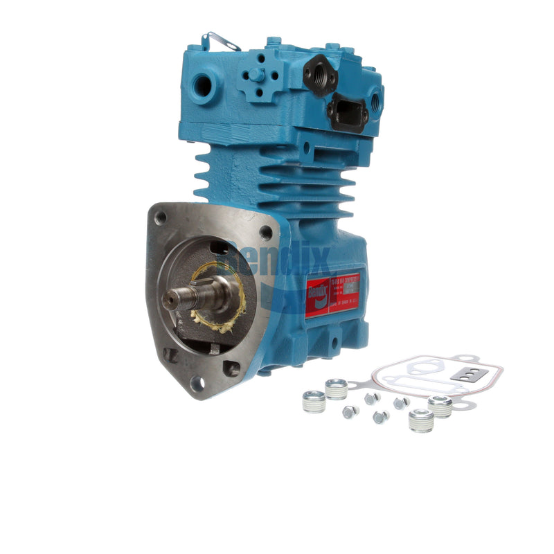 TF-550 Air Compressor | Bendix 107509X - A-1 Truck Parts