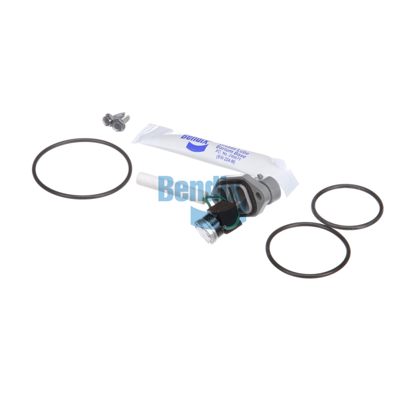AD-2, AD-9, & AD-9si Air Dryer 24 Volt Heater & Thermostat Kit | Bendix 109579 - A-1 Truck Parts