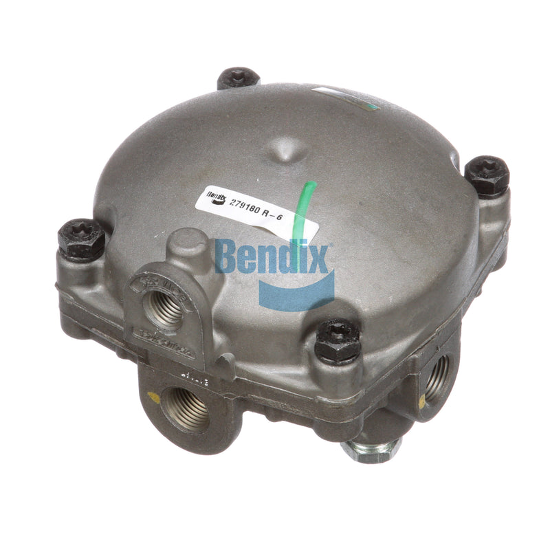 R-6 Relay Valve | Bendix OR279180X - A-1 Truck Parts