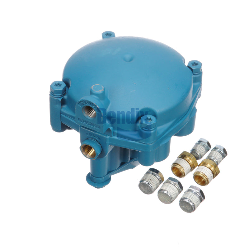 RE-6 Relay Emergency Valve | Bendix OR281865X - A-1 Truck Parts