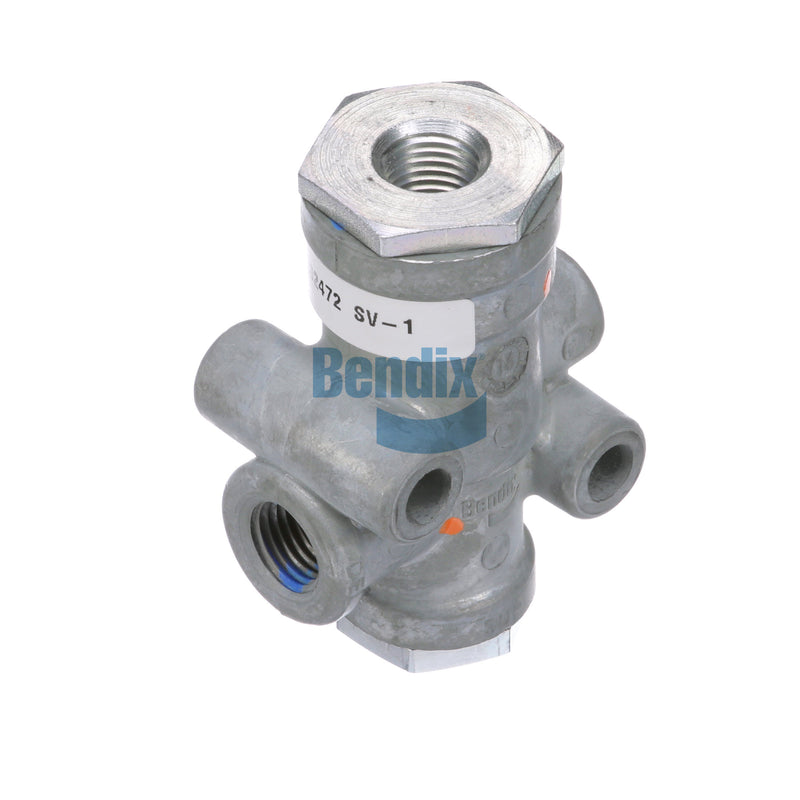 SV-1 Synch3onizing Valve | Bendix 282472N - A-1 Truck Parts