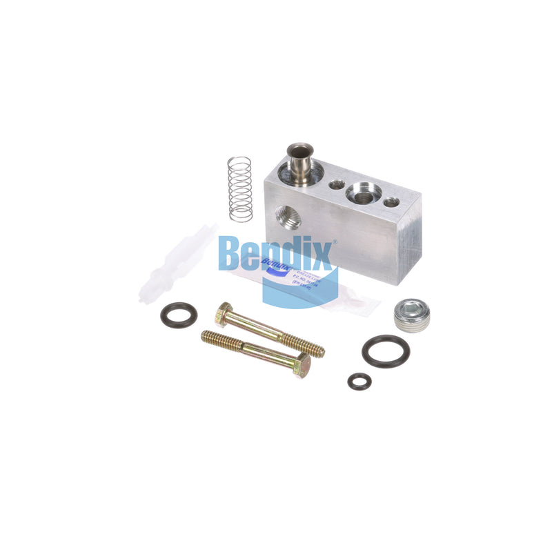 AD-IS Adapter Block and Check Valve Kit | Bendix 5011033 - A-1 Truck Parts