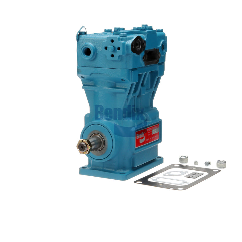 Tu-Flo 550 Air Compressor | Bendix 5019445X - A-1 Truck Parts