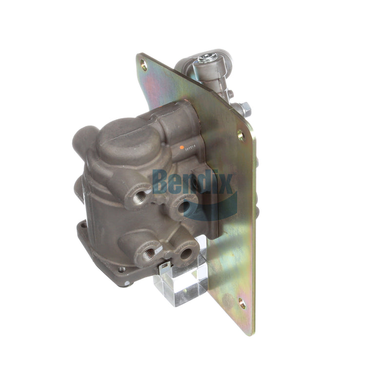 E-7 Dual Brake Valve with Manifold | Bendix 800970 - A-1 Truck Parts