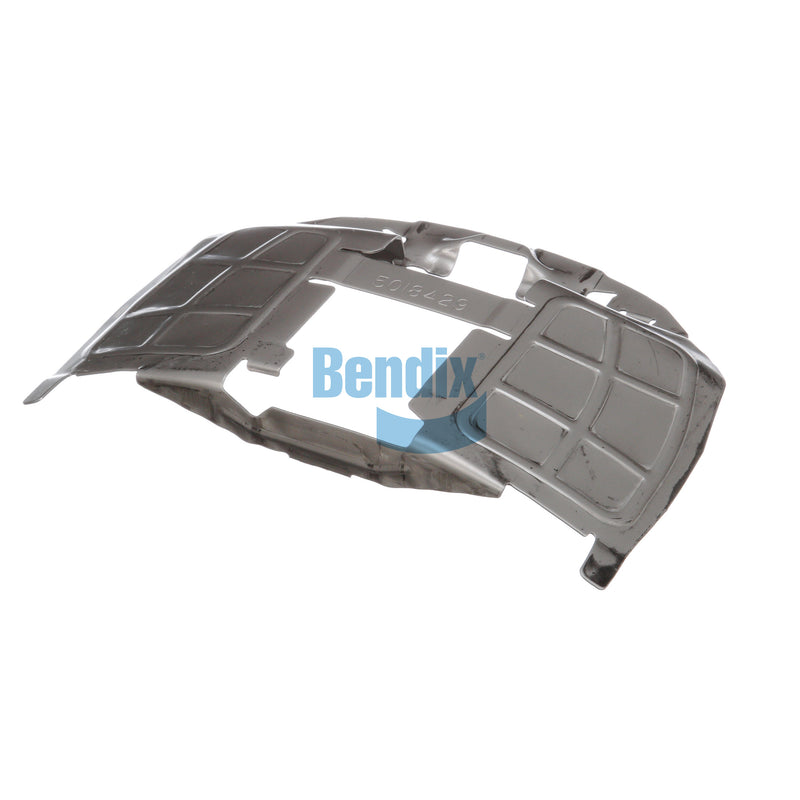 ADB22X Air Disc Steer Axle Pad Shield Kit | Bendix 802948 - A-1 Truck Parts