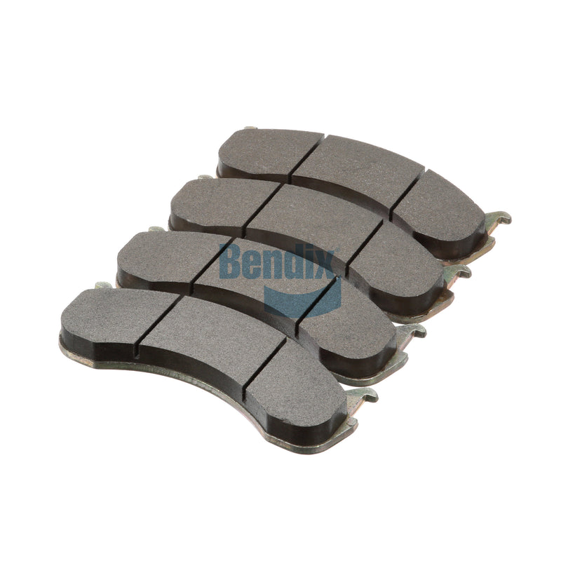 Premium Front & Rear Brake Disc Pad | Bendix E10907860