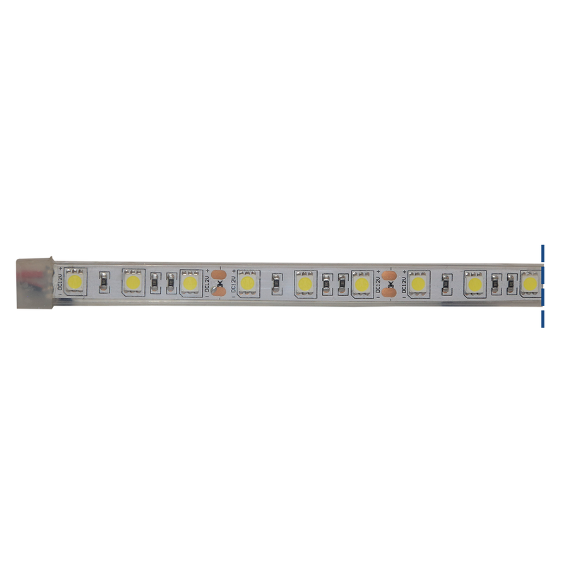 "12"" 18-LED Light Strip, 350 Lumen Output 
