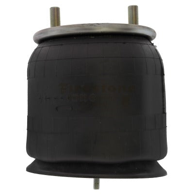 "1T Reversible Sleeve Air Spring, 7.4"" Collapsed & 21"" Extended Height 