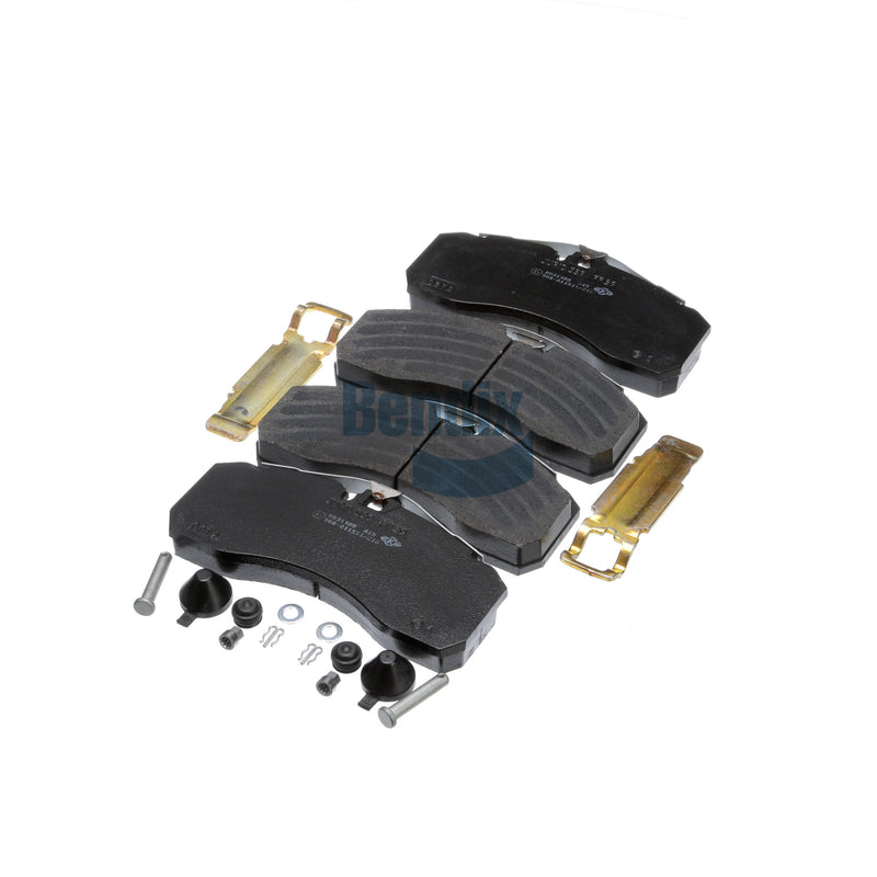 SB-7/SN- Air Disc Brake Pad Kit | Bendix K109249 - A-1 Truck Parts